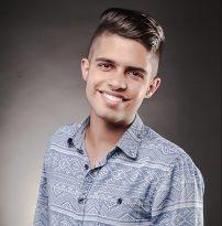 Ribamar Martins - Repórter