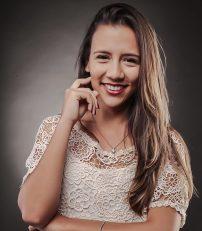 Maria Gabbriela Veras - Diretora de Reportagem