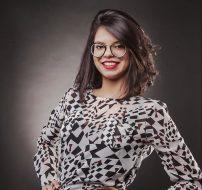 Amanda de Castro - Repórter