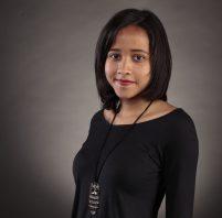Patrícia Nadir - Vice Presidente